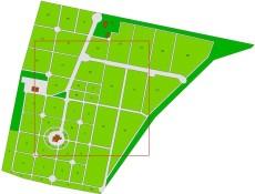 Stretford Cemetery Map