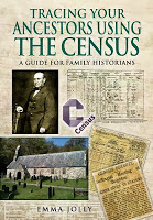 Link to Tracing Your Ancestors Using The Census