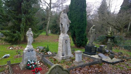 Norwich Memorials