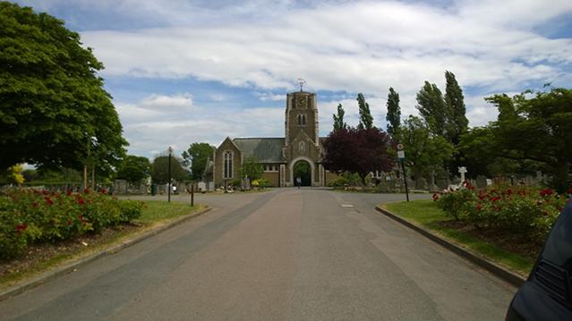 Camberwell New - 1